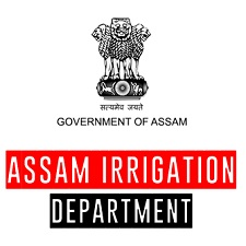 Assam Irrigation Recruitment