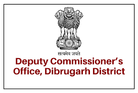 DC Office Dibrugarh Recruitment